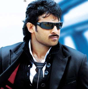 prabhas rebel varadhi stills