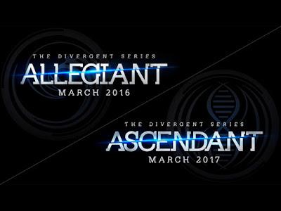 'La saga Divergente: Leal - Parte 2' cambia de título y tiene nuevo póster