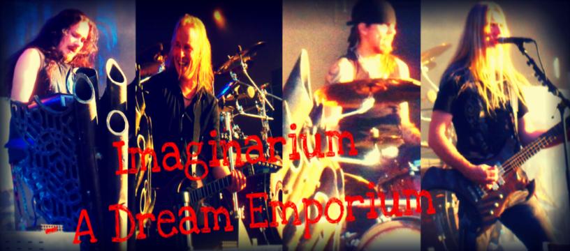 Imaginarium - A Dream Emporium