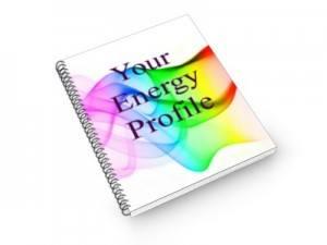 Snimanje svog energetskog stanja