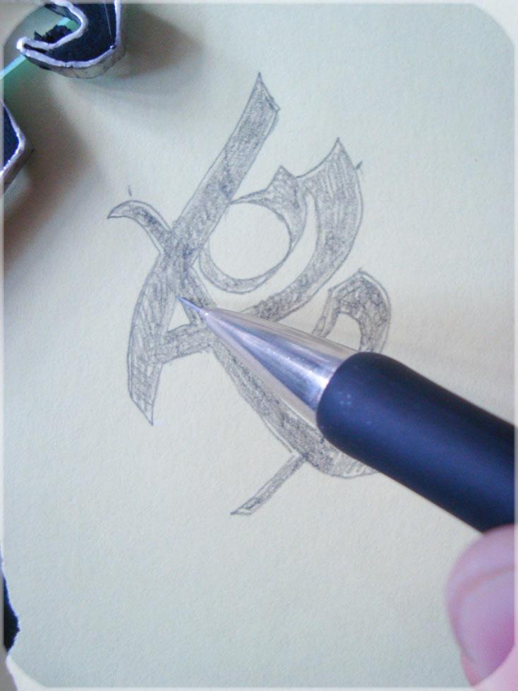 Blog colaborador: Como hacer las runas de \