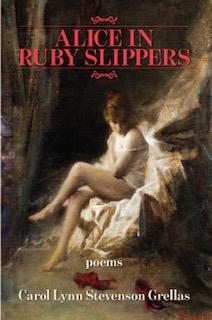 Alice in Ruby Slippers