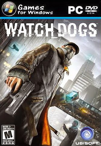 Gratis Download Game Watch Dogs Full PC
