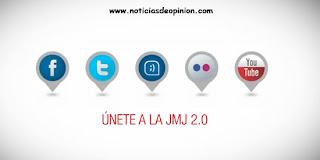 Concurso redes sociales Jornada Mundial de la Juventud 2011: vídeo