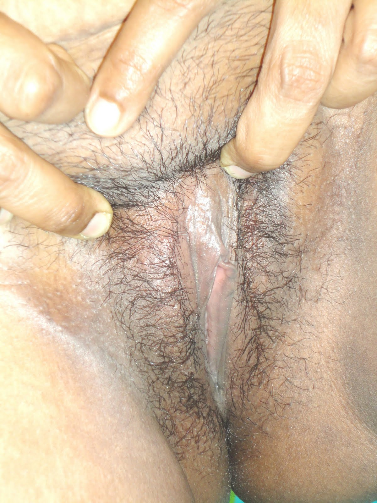 Indian wife pussy can