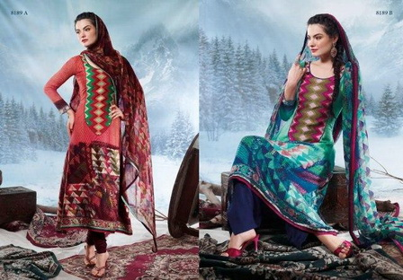 Winter-Dresses-For-Women-2013-14