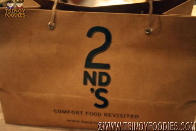 2nds bag