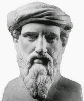 Tokoh filsafat Yunani Kuno Pythagoras