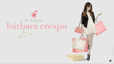 el blog de bárbara crespo. personal shopper madrid, fashion stylist & fashion blogger