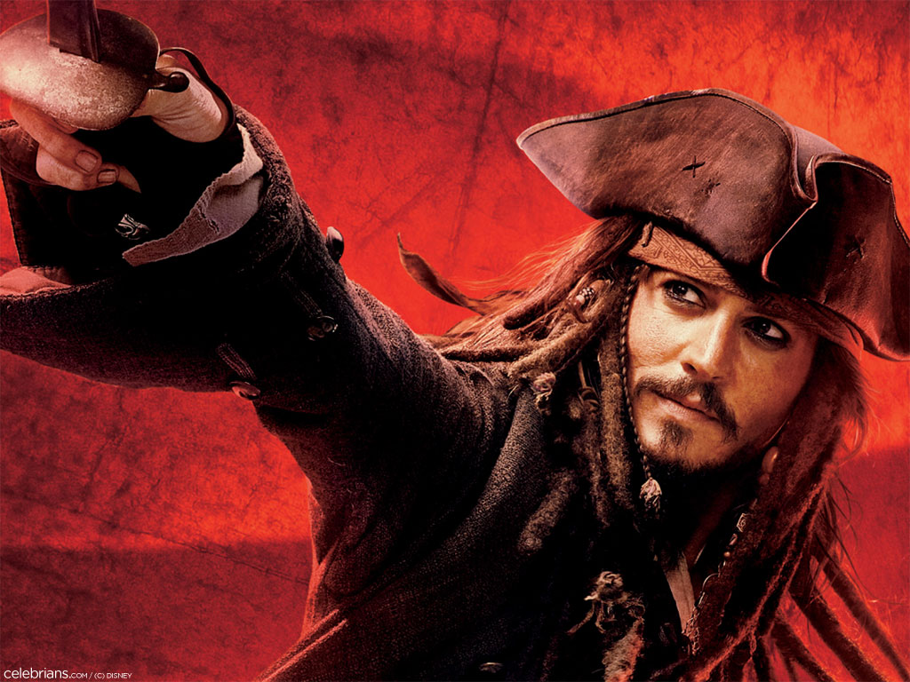 Pirates of the caribbean wallpaper, free easter wallpaper