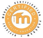 I'm a Moodle Certified Course Creator