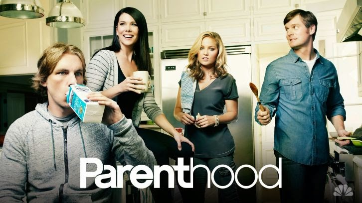 Parenthood - Episode 6.13 - May God Bless And Keep You Always (Series Finale) - 3 Sneak Peeks
