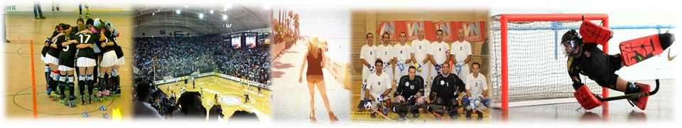 Rink Hockey -  