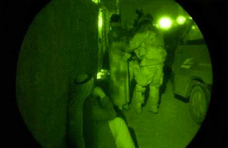 Operasi Bayonet Petir