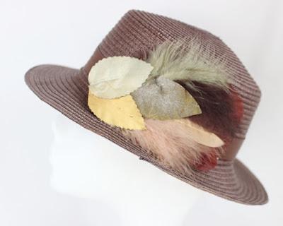 2016 - Coleccion Sombreros  01