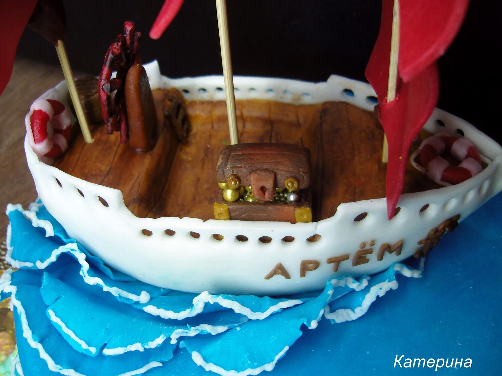 Торт для монтажника фото 3