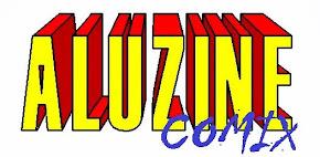 ALUZINE facebook