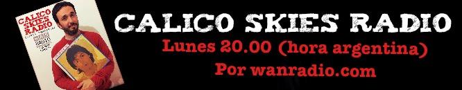 CALICO SKIES RADIO / 100% McCARTNEY