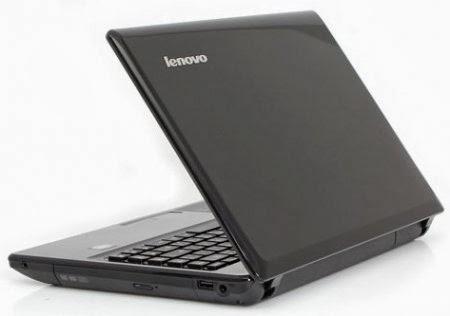 Lenovo Edge E445-5IA