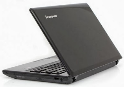 Spesifikasi dan Harga Laptop Lenovo IdeaPad G480-2332