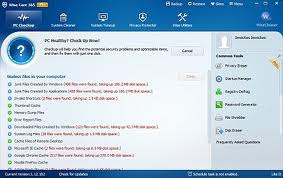Faster Pc - Wise Care 365 Pro 2.22.175 Full 2013
