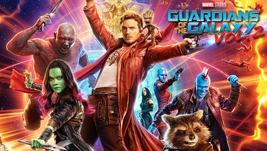 Guardians of the Galaxy Vol. 2 Movie Online