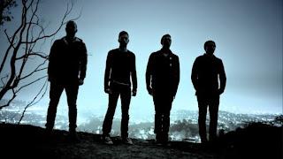 lirik lagu Coldplay - A Sky Full Of Stars Lyrics