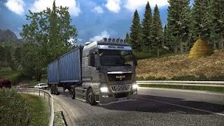 Euro Truck Simulator 2 Türkiye modu - Haritası indir