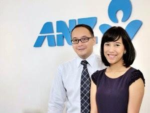 Lowongan Kerja Bank ANZ Indonesia