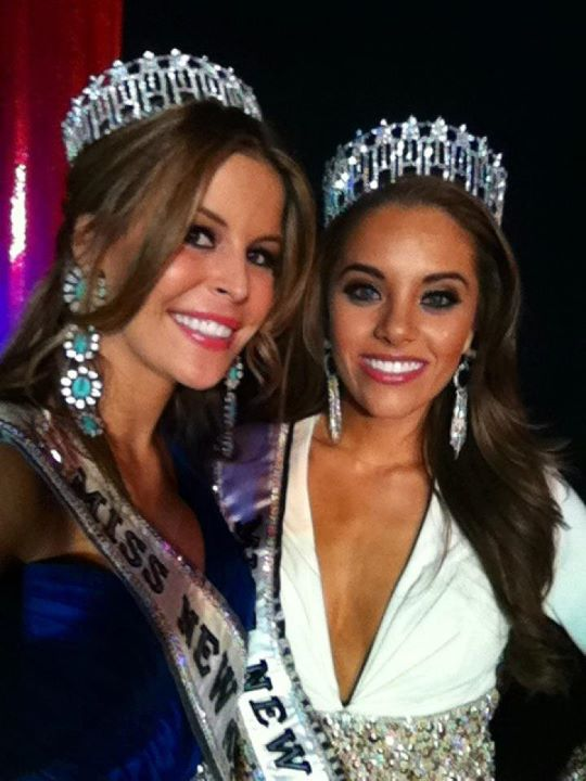miss new mexico usa 2012 winner jessica martin