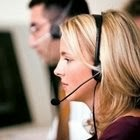 Abaixo as atendentes de call center - 140x140