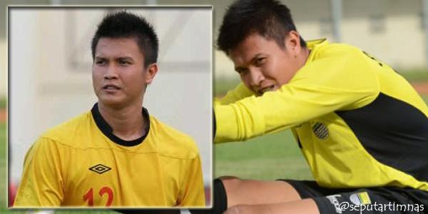 Timnas U-23 Matangkan Kiper Shahar Ginanjar