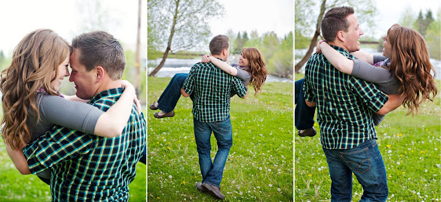KTblog021 Kimberly + Tom ~ Rexburg Engagement Photography