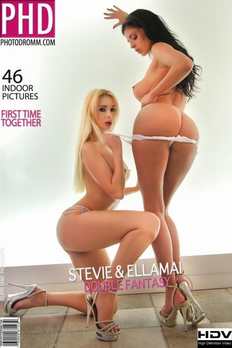 PhDromm 2015-01-02 Stevie & Ellamai - Double fantasy 12070
