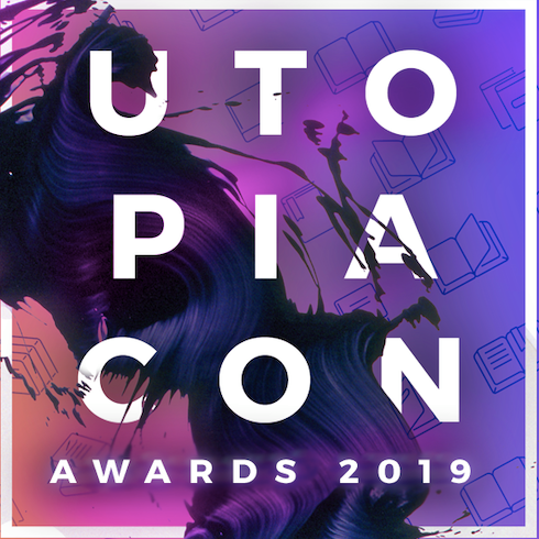 8th Annual UTOPiA Awards Nominee