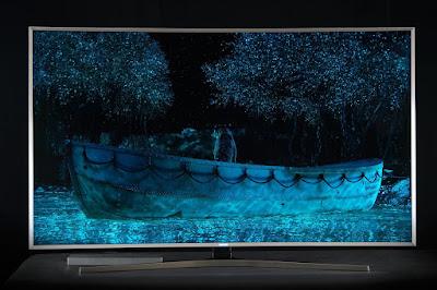 Samsung UN65JS9500 SUHD TV 2016