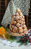 karnawałowe słodkości