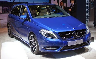 Mercedes-Benz india, Mercedes Benz B-class. Mercedes b class features, Mercedes Benz b class price in India
