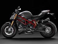 2012 Ducati Streetfighter S Gambar Motor 2