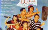T.G.I.S The Movie
