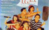 T.G.I.S The Movie