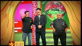Kitchen Super Star – 04th April 2014 Promo1,2,3 Vijay Tv