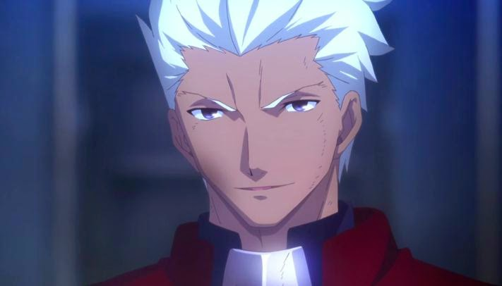 Fate/stay night: Unlimited Blade Works 2 Episode 17