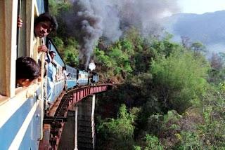 Ooty (Best Honeymoon Destinations In India) 9