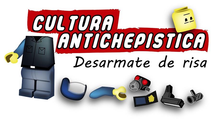 Cultura Antichepística