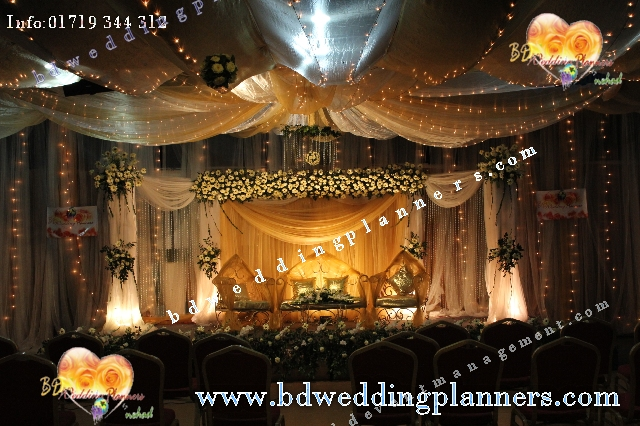 Wedding decoration junglespirit Gallery
