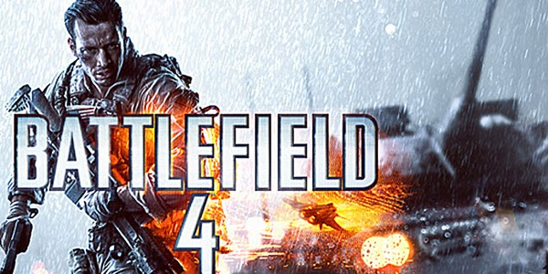 Free Download Game Battlefield 4 Full Version