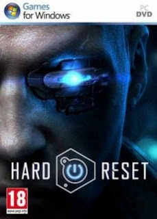 games Download   Jogo Hard Reset SKIDROW   PC (2011)