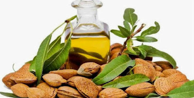 Applications that you didn't know of almond oil