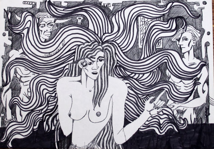 La diosa del placer 5-6-95